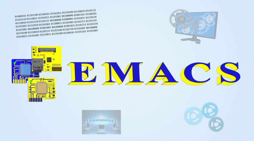 EMACS za naslovnu 55