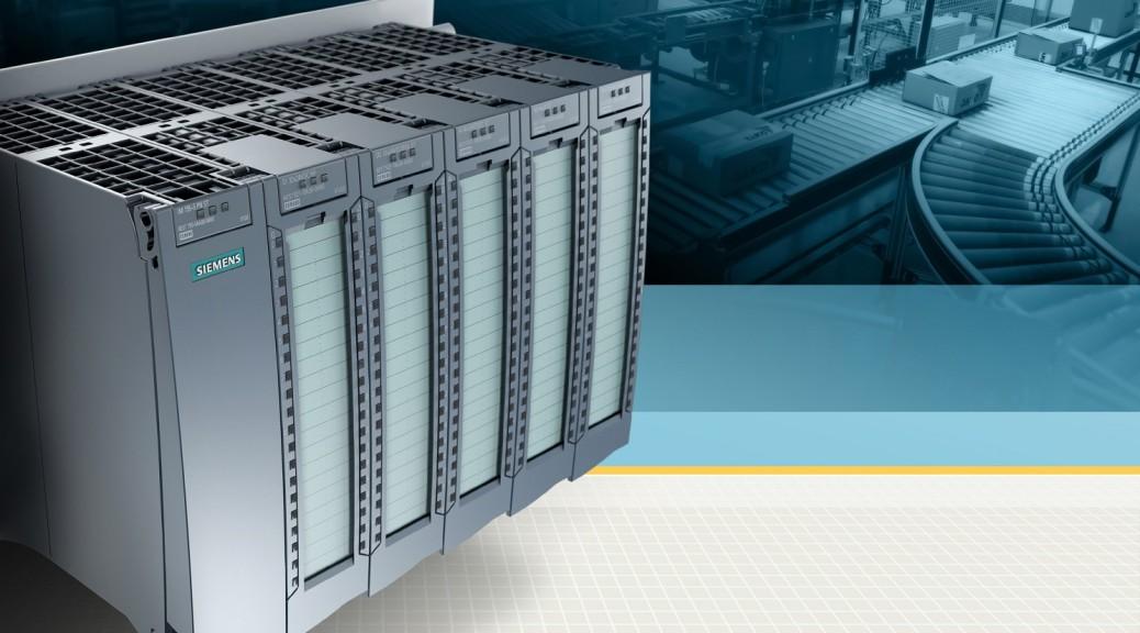 Siemens controla