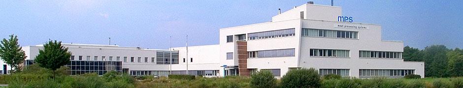 MPS fabrika