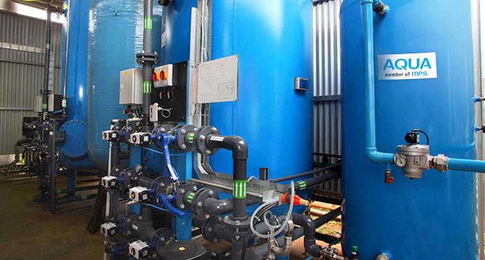 Ponovno korišćenje otpadne vode
