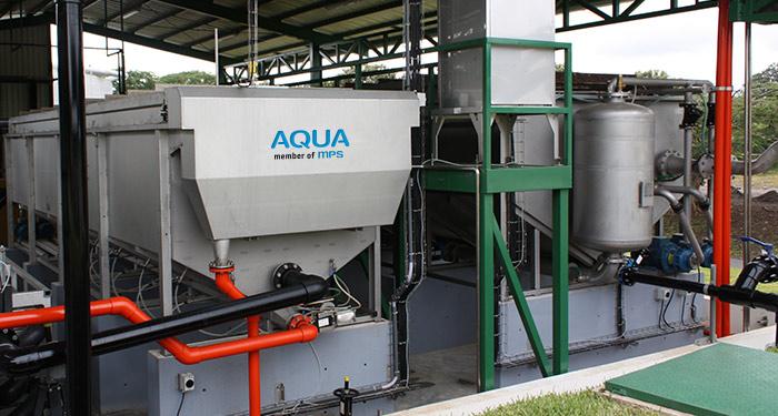 Aqua primarni tretman